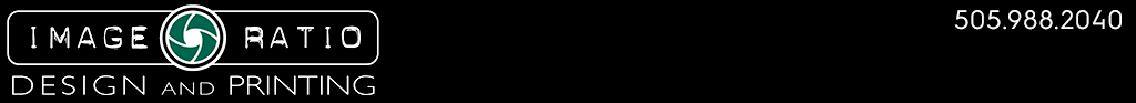 Image Ratio Logo